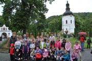 Дитяча проща до Крехова 01.06.2013