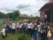Дитячий табір на парафії 05.06-11.06.2017