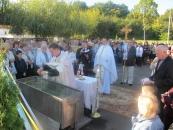 Храмовий празник 2011