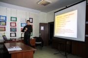 """Курс по вихованню, І - тема """"Ціль і дороговказ"""" 13.11.2016"""