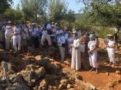 Паломництво до св.місця Меджугор'є - серпень 2017