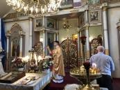 Завершення Молебнів до Христа Чоловіколюбця
