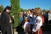 Храмовий празник та Свято вулиці