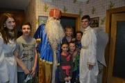 Свято Миколая 18.12.2014