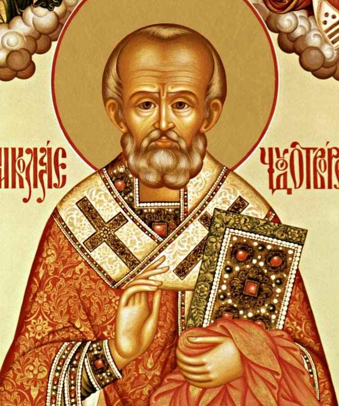 Думки з нагоди свята Св. Миколая (Йо 10:9-16; Лк 6:17-22).
