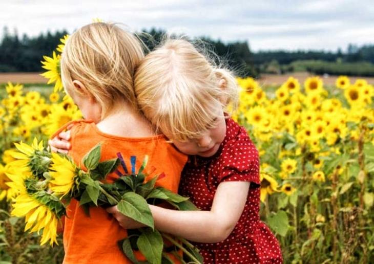Доброта – ключовий фактор щастя. 15 фактів