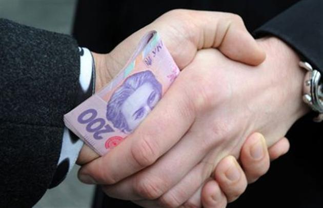 Владики українських церков закликали вірян боротися з хабарництвом