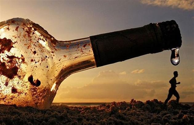 Церкви на Львівщині об'єднали зусилля для боротьби з пияцтвом