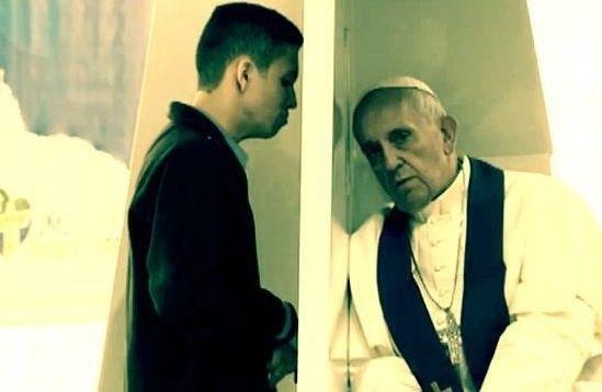 Папа Франциск: сповідь не є судом, а зустріччю з Богом