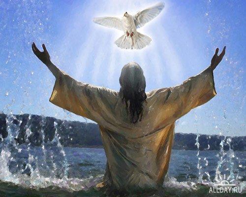 Владика Венедикт (Алексійчук): «Богоявлення — це відхід від поняття «hard»