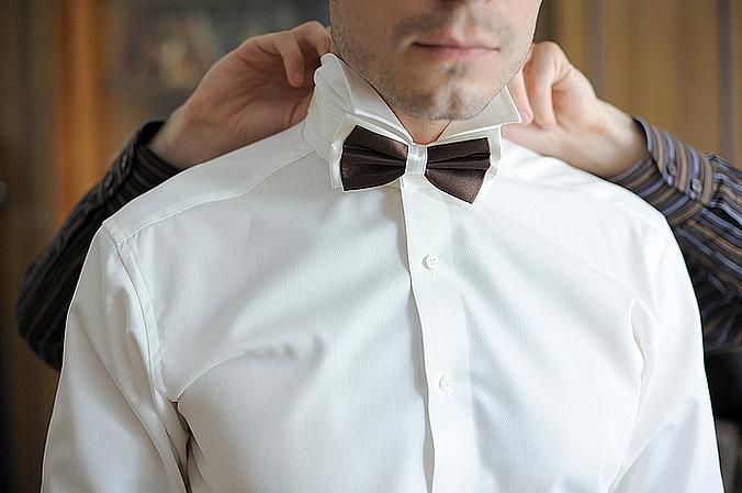 10 правил, як бути добрим свідком на весіллі