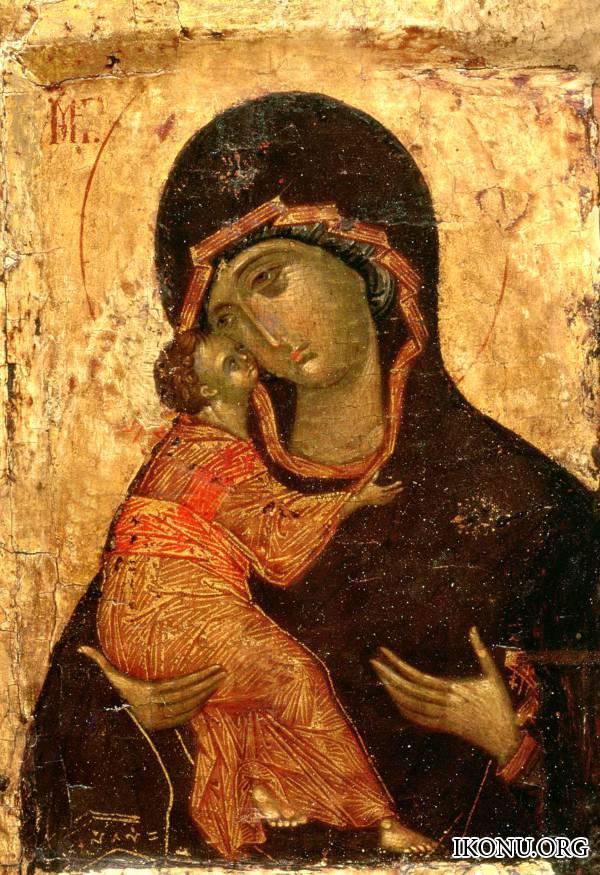 13-14 червня у нашому храмі перебуватимуть мощі святого Папи Івана Павла || та ікона Вишгородської Богородиці.