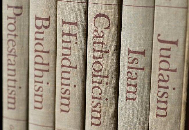 Звідки відомо, що саме християнство є правильним?