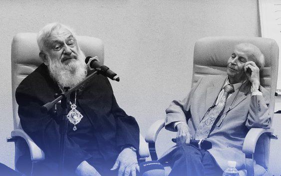 «НЕМАЄ ЛЕГКОГО ШЛЯХУ БУТИ СОБОЮ»: Гузар ТА Гаврилишин про мораль та успіх.