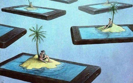 Як я боролася зі залежністю від смартфона.
