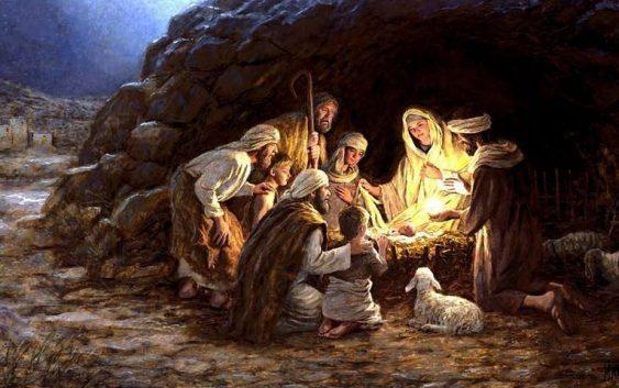 Декілька духовних способів підготуватися до Різдва