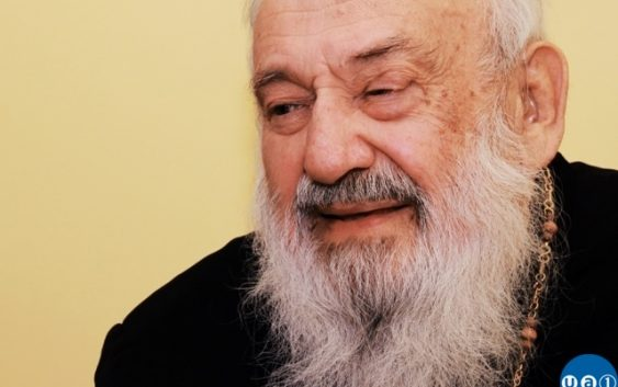 Любомир Гузар: 12 порад для українців напередодні Різдва