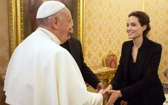 """""""Перш ніж створити жінку, Господь про неї мріяв"""": Папа Франциск"""