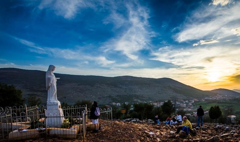 Паломницька подорож до святинь  Угорщини, Хорватії, Боснії та Герцеговини