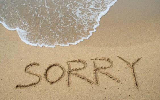 10 кроків, щоб навчитися прощати