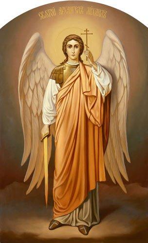 21 листопада (вівторок) – св.Арх.Михаїла і всіх Небесних безтілесних сил(Розпорядок Літургій)