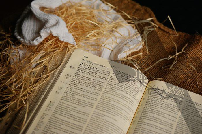 Біблія про Різдво: 7 фрагментів
