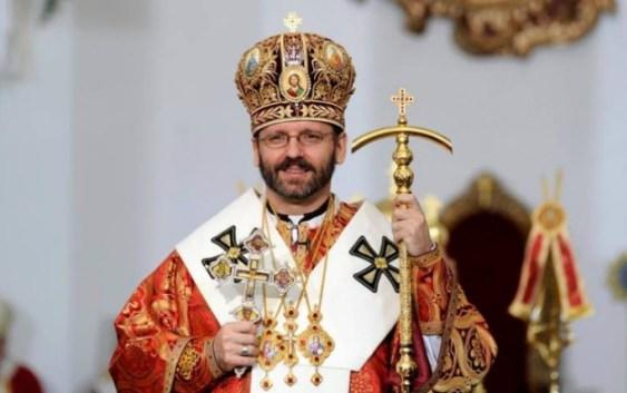Великоднє послання Блаженнішого Святослава